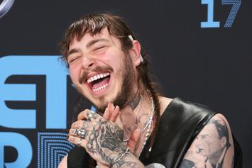Top Tracks: Post Malone & 21 Savage Score Big with New Single