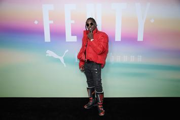 Offset Launches $500K Fundraiser For Cancer