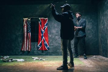 """Dizzy Wright & Big K.R.I.T Join Forces For New Video """"Outrageous"""""""