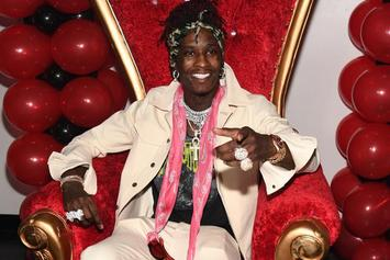 Top 50 Best Young Thug (Solo) Songs Of All Time