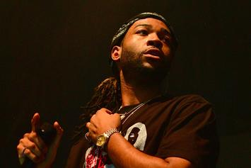 Is PartyNextDoor Revealing A Tracklist On Twitter?