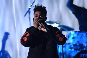 The Weeknd's Tour Members Accused Of Rape, Singer Not Involved