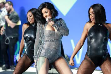 "10 Cardi B Songs You Should Hear (That Aren't ""Bodak Yellow"")"