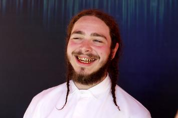 "Post Malone's ""Rockstar"" Beat Was Made By A Biology Student During Finals"