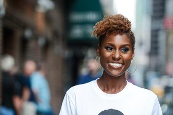 "Issa Rae Says Michelle Obama Was ""Mad"" About One Scene In ""Insecure"""
