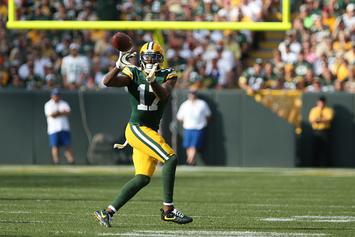 "Green Bay Packers' Davante Adams Update: ""Everything Looks Positive"""