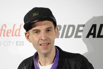 Celebrate Tim Westwood's 60th Birthday With 15 Dope Freestyles