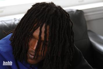 """Meet Young Nudy: 21 Savage's Cousin Takes Us On Devilish Ride Through """"Nudy Land"""""""