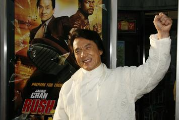 "Jackie Chan: ""Rush Hour 4"" Happening ""If Chris Tucker Agrees"""