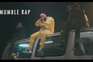 "Watch Belly's New Video For ""Mumble Rap"""