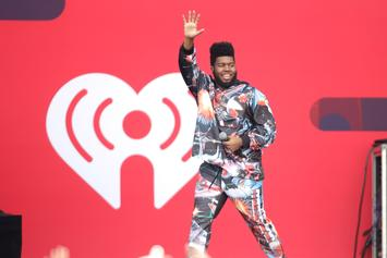 Khalid Announces 2018 European Tour