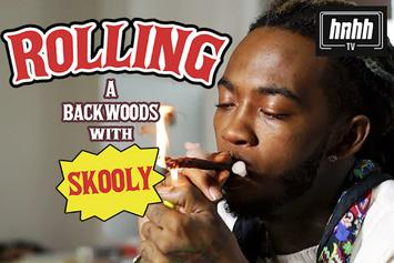 "Skooly Shares His Favorite Edibles In ""How To Roll"""