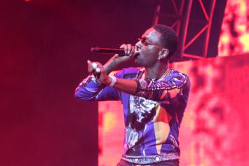 Young Dolph Announces New Album Dropping Next Week