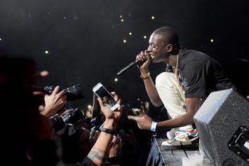 New Bobby Shmurda Prison Visitation Pictures Shared Online