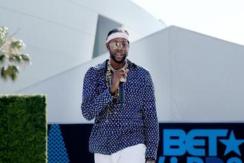 2 Chainz Dresses To Impress For Gucci Mane's Wedding