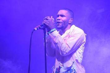 Frank Ocean Beats His Father's $14.5 Million Defamation Lawsuit