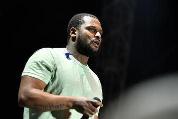ScHoolboy Q Shares Blast From The Past #TBT Photos