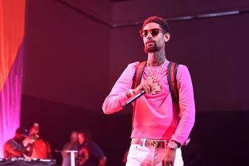 PnB Rock No Longer Performing At Rolling Loud, Replaced With Kreayshawn