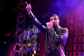 Drake Celebrates 31st Birthday With Parties In Toronto & Los Angeles