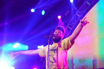 Who Is Khalid? Everything You Need To Know