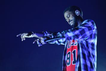"Big Sean's ""I Decided"" Has Gone Platinum"