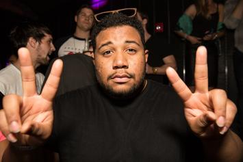 DJ Carnage Goes Off On Deadmau5 Over Alleged Pushing Incident