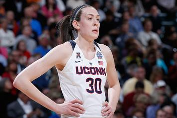 WNBA Star Breanna Stewart Says She Was Sexually Abused As A Child