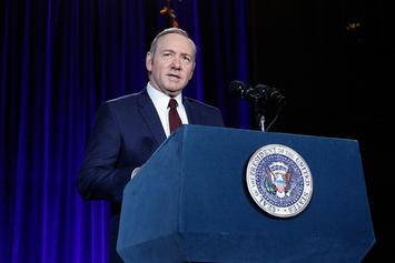"Netflix Cancels ""House Of Cards,"" Is ""Troubled"" By Kevin Spacey News"