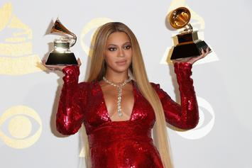 """Beyonce Officially Joins Cast In Disney's """"Lion King"""" Remake"""