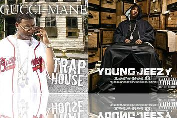 Gucci Mane Vs. Jeezy: Who Had The Better Debut Album?