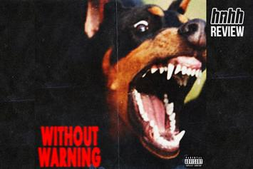 "21 Savage, Offset & Metro Boomin ""Without Warning"" Review"