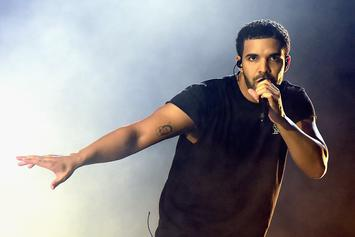 Drake Teases Potential Timberland & OVO Collaboration