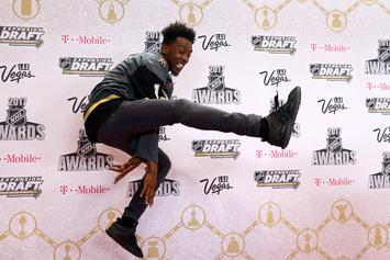 """Desiigner Teases """"Two Albums"""" Are Coming"""