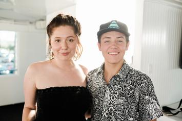 """""""Shameless"""" Star Ethan Cutkosky Reportedly Arrested For DUI In Los Angeles"""
