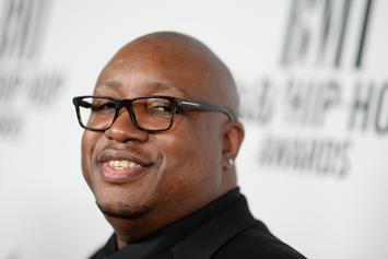 "E-40 Sues Author Of ""Captain Save A Hoe"" Book"