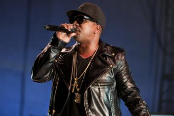 "CyHi The Prynce Dubs Himself ""The Best Rapper Alive"""