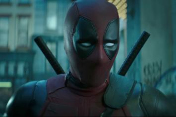 """""""Deadpool 2"""" Reveals Official Movie Poster"""