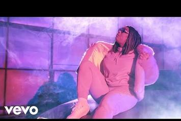 "Kamaiyah Serves Up Visuals For ""Playa In Me"""