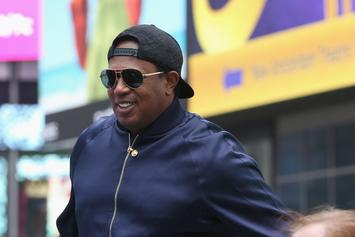 Master P Reportedly Suing Cannabis Company For Breach Of Contract And Fraud