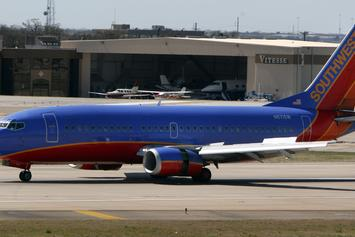 Southwest Pilot Arrested For Bringing Guns To St. Louis Airport