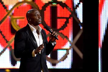 """Terry Crews Opens Up On Sexual Assault: """"I Have Never Felt More Emasculated"""""""