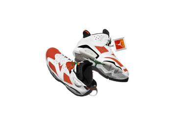 """Gatorade x Jordan Brand Launch Special Edition """"Like Mike"""" Collection"""