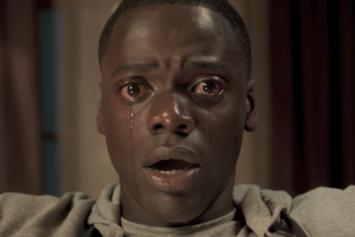 """Get Out"" Submitted As A Comedy To The Golden Globes"