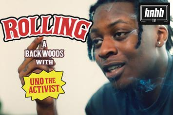 "Uno The Activist Shouts Out Jamba Juice & Wiz Khalifa On ""How To Roll"""