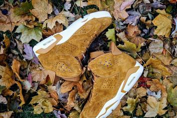 """Jordan Brand Launches """"Wheat"""" Collection: Purchase Links"""