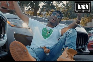 """Shoneyin Comes Through With Some Visuals For """"Mozzy"""""""