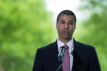 F.C.C. Reveals Plan To Repeal Net Neutrality Rules