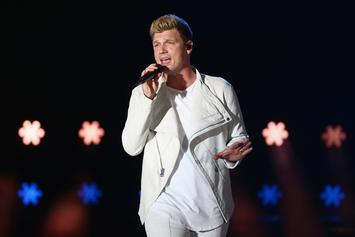 Backstreet Boys' Nick Carter Accused Of Rape; Denies Allegations