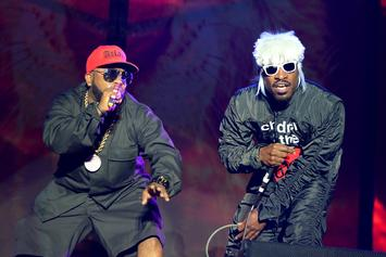 Big Boi Says He's Ready For New Outkast Whenever Andre 3000 Is