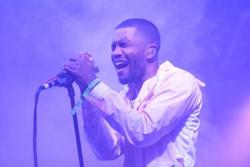 Twitter Reacts To Frank Ocean Revealing He Has A Finished Album